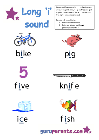 A Range Of Free Printable Letter I Worksheets The Rules