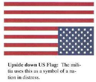 Pin By Bank Heist On 2nd Amendment Rights Black And White Flag American Flag Meaning Upside Down Us Flag