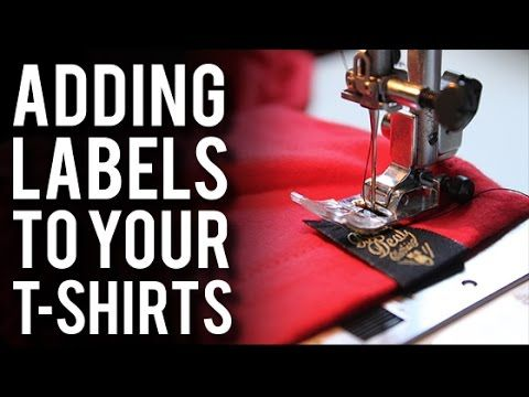 e39ea1327924 How to make your little T-Shirt business look like a BIG BUSINESS - YouTube