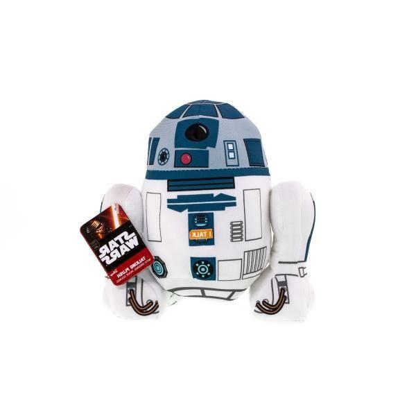 Disney Disney, Мягкая игрушка Р2-Д2 Star Wars (звук)