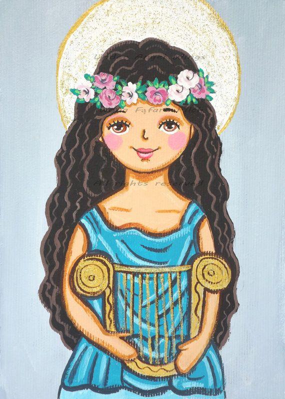Saint cecilia pendant necklace st cecilia saint pendant saint saint cecilia pendant necklace st cecilia saint pendant saint aloadofball Gallery