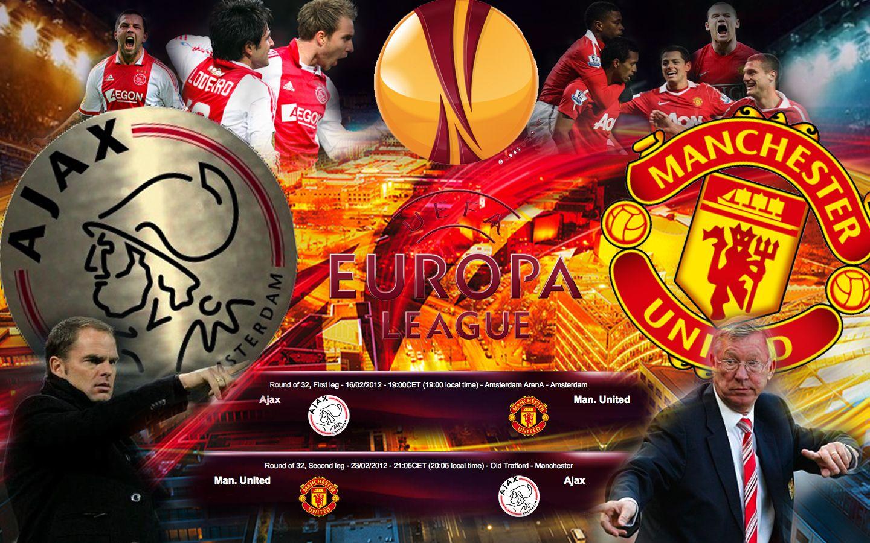 Man Utd Vs Ajax Tonyt Manchester United Live Full Match Live Matches