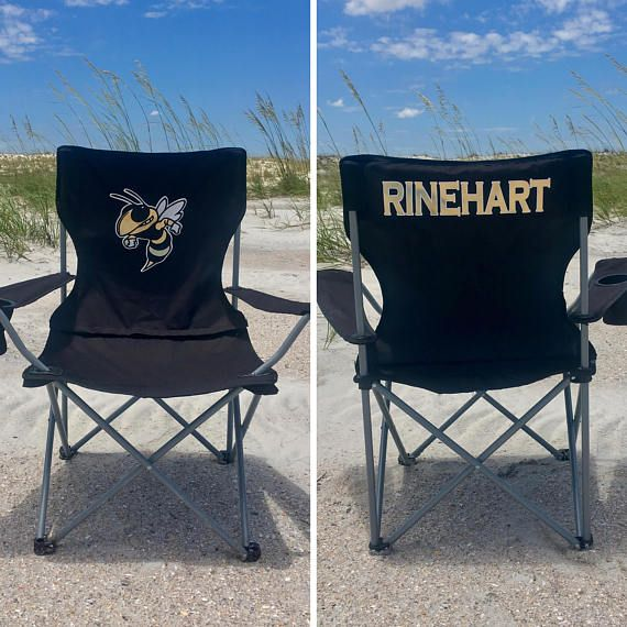 Custom Folding Chair Personalized Chair Beach Chair Groomsman