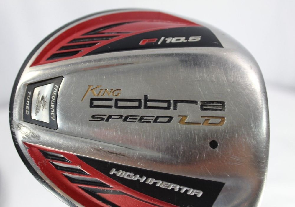 KING COBRA SPEED LD F 10.5 DRIVERS FOR PC