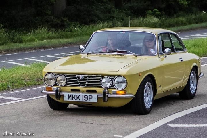 i had one of these! alfa romeo juliet spider veloce, i think. | cars
