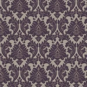Majestic Purple Wallpaper Purple wallpaper Graham and Wallpaper