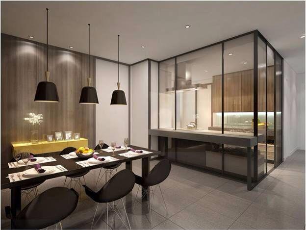 Kitchen Design Ideas Condo Home Designs Small Condo Kitchen Ideas Condo Interior Design Condo Interior Home Interior Design