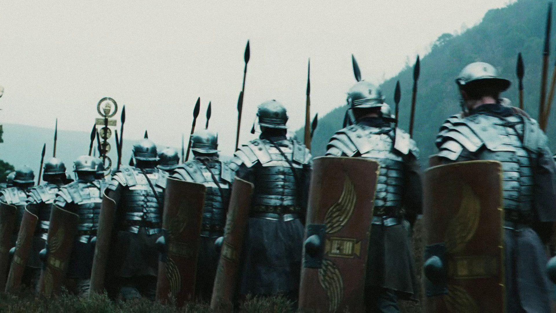 Centurion Wallpaper Wallpaper Roman Empire Roman Soldiers