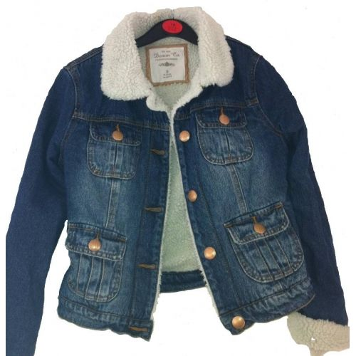 jacketers.com women denim jackets (33) #womensjackets | All Things ...