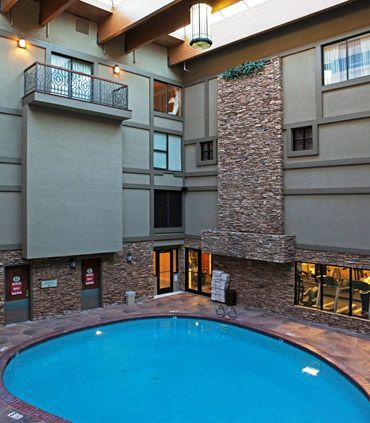 Heated Indoor Pool Park City Park City Ut H Hotel
