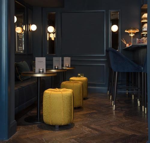 The Wilder Townhouse | Merrion hotel dublin, Dublin hotels ...