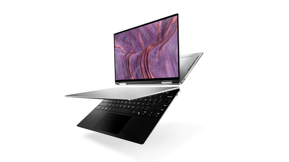 Dell Xps 13 2 In 1 Laptop Dell Usa In 2021 Dell Xps Intel Core Best Laptops