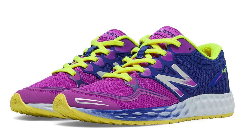 new balance children's sneakers