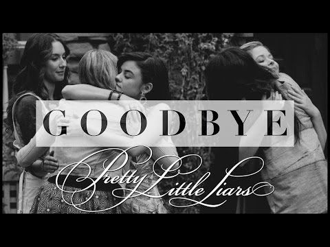 Pretty Little Liars Farewell Letter Shay Mitchell - YouTube - farewell letter