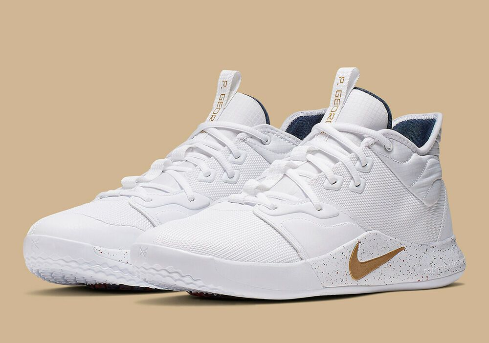 nike pg 13 womens gold Kevin Durant