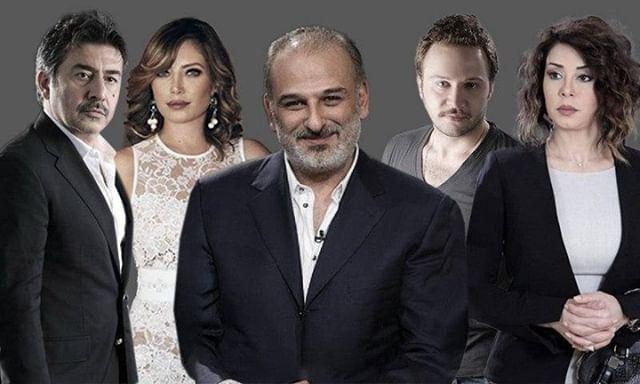 قائمة بأهم المسلسلات السورية في رمضان 2020 وقنوات العرض Https Awtanpost Com 3006