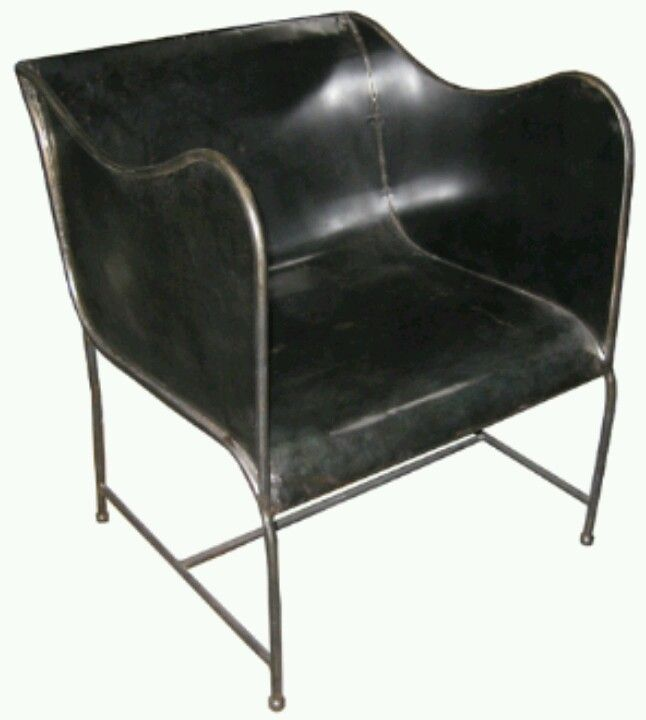 Must Have This French Industrial Chair