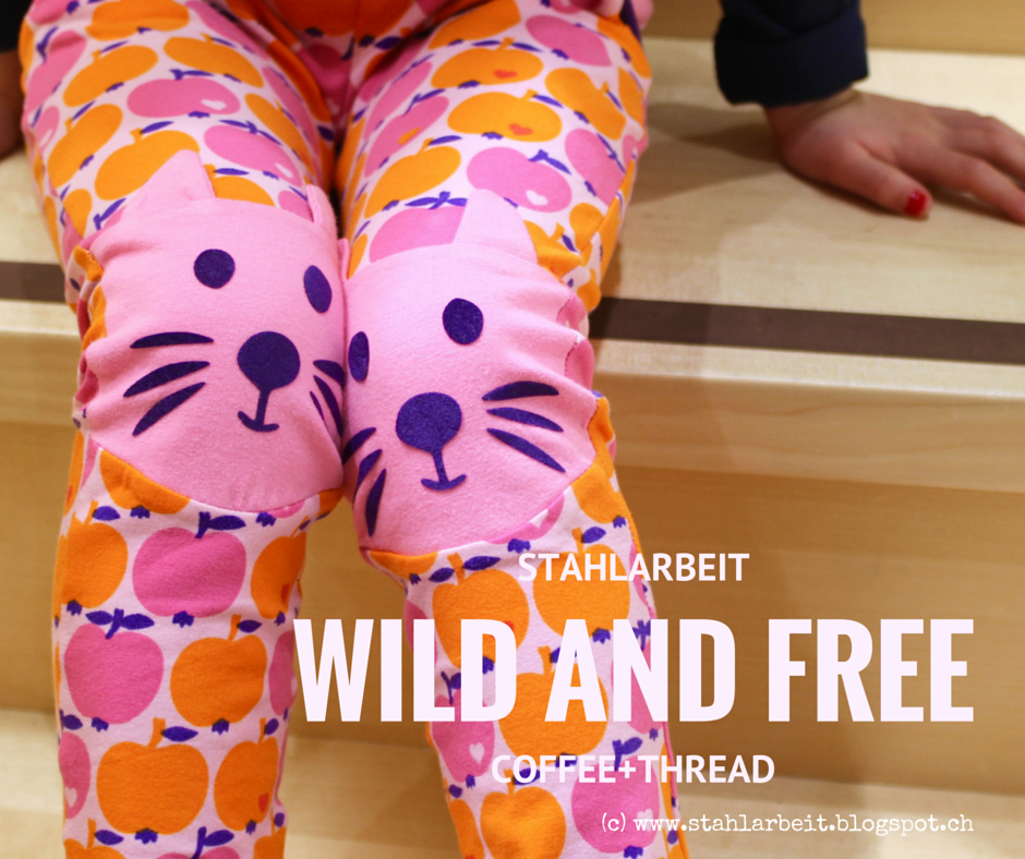Wild and free lounge pants, Coffee and thread, sewing for kids ...