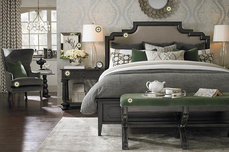 Best Rooms We Love Bassett Furniture Bedroom Ideas Maybe 400 x 300