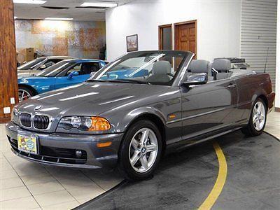 Bmw 3 Series 325ci Bmw Bmw 3 Series Convertible Bmw 3 Series