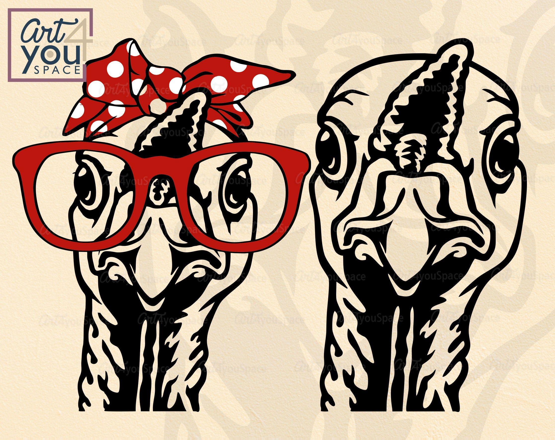 Turkey Face Svg Bandana Glasses Clipart Thanksgiving Funny Etsy Funny Thanksgiving Clip Art Funny Turkey