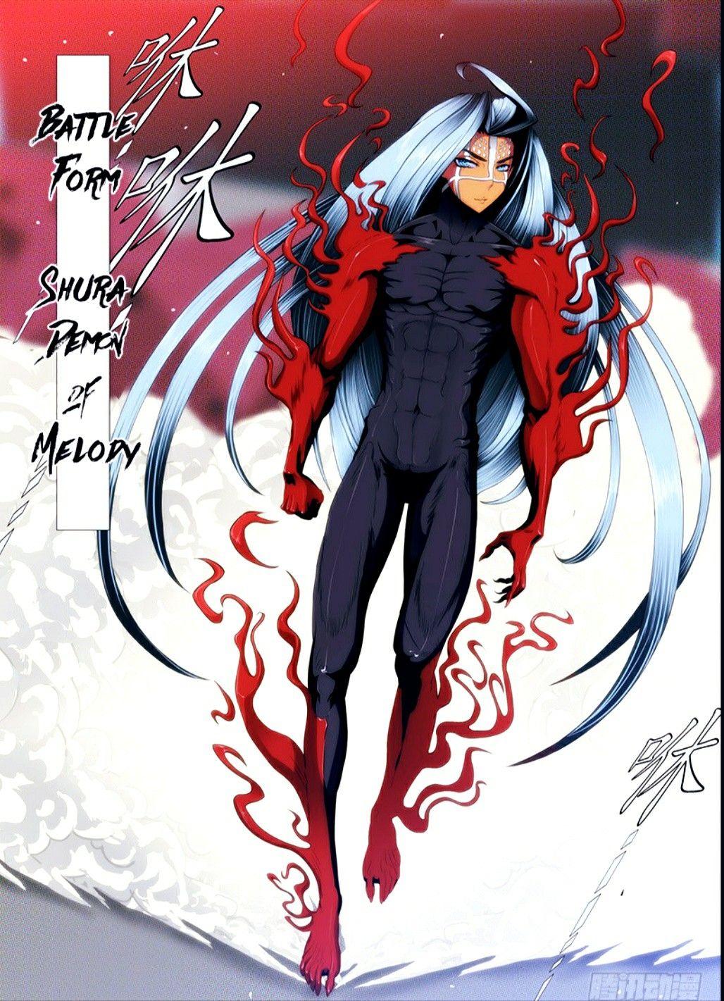 Lookin' mightyfine in 2020 Manga, Fantasy character