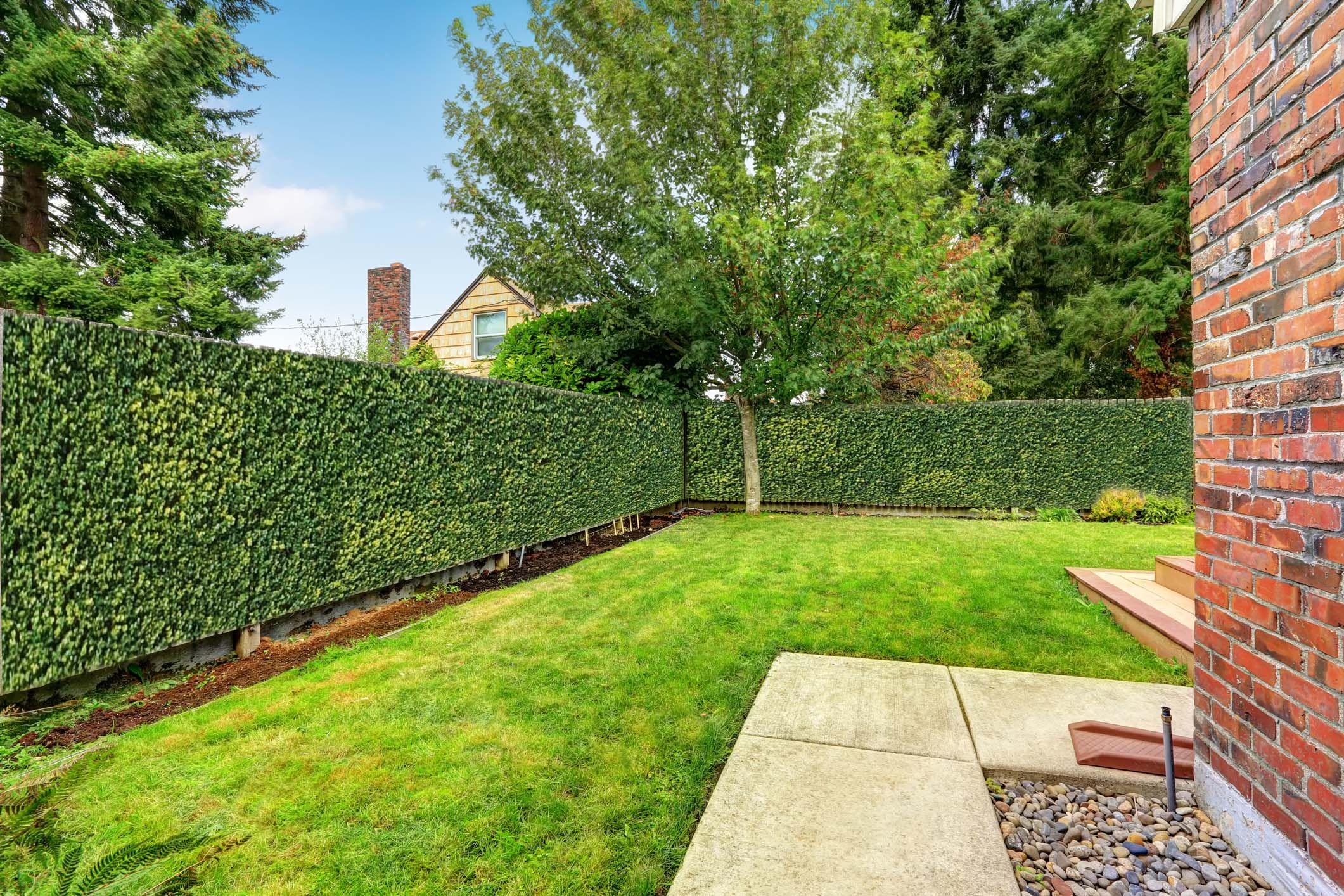 Come fare il giardino di casa da soli good giardino di - Come fare il giardino di casa da soli ...
