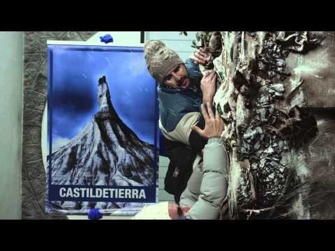 Batallitas: 'Ascenso a Castildetierra' - YouTube