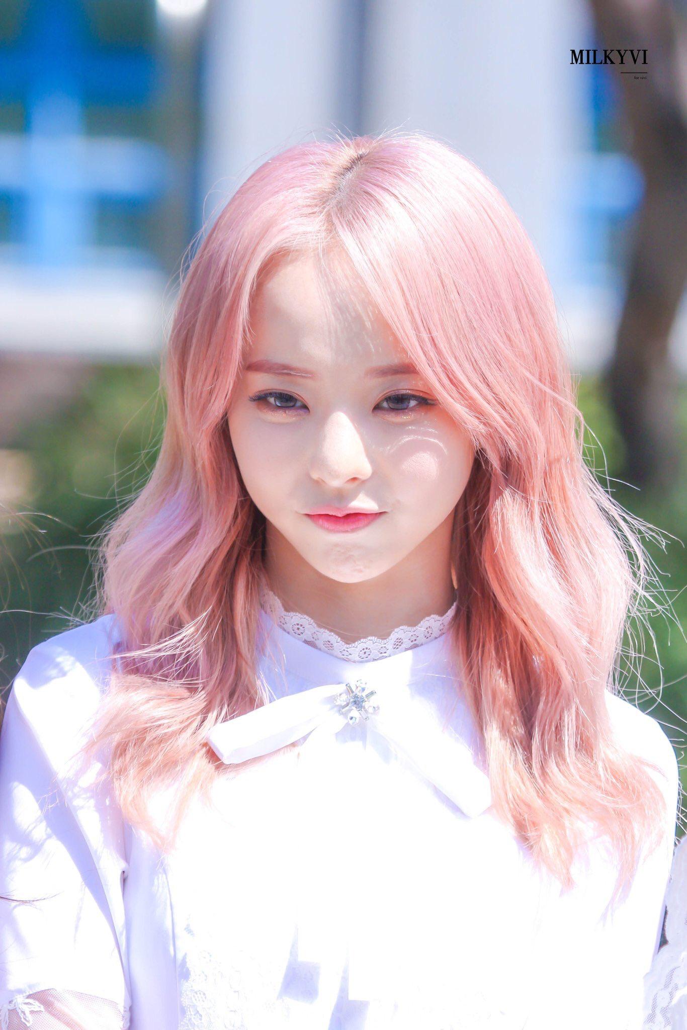 Foto Vivi Loona - Info Korea 4 You