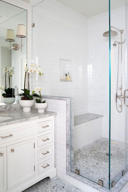 Remodeling Bathroom Top Minimalist Small Bathrooms Bathroom Remodel Shower Farmhouse Master Bathroom