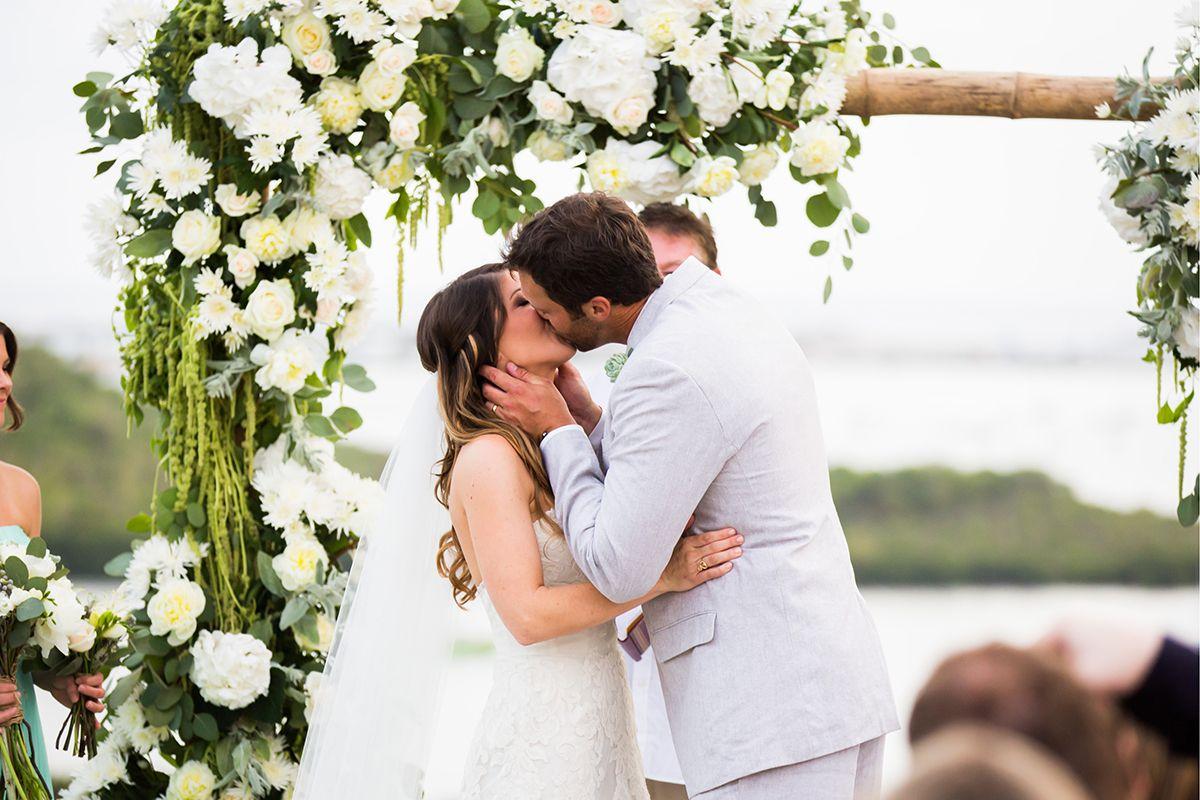 St Maarten Wedding - Les Jardins de Bellevue | I Do | Pinterest ...
