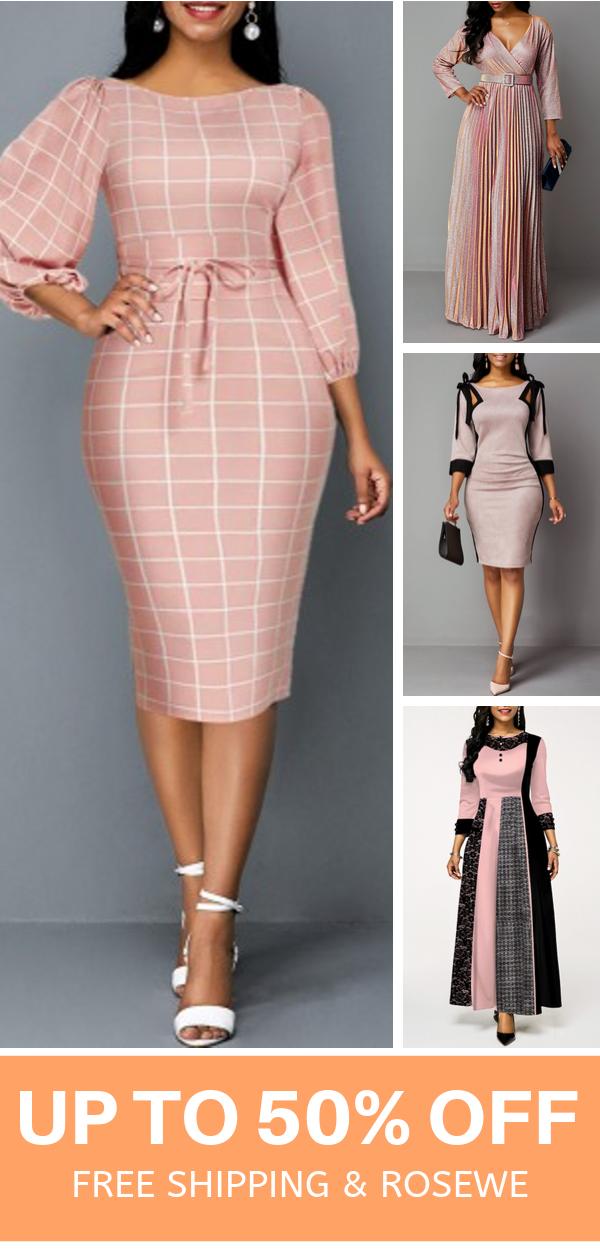 Hot Rosewe 10 Women S Fashion