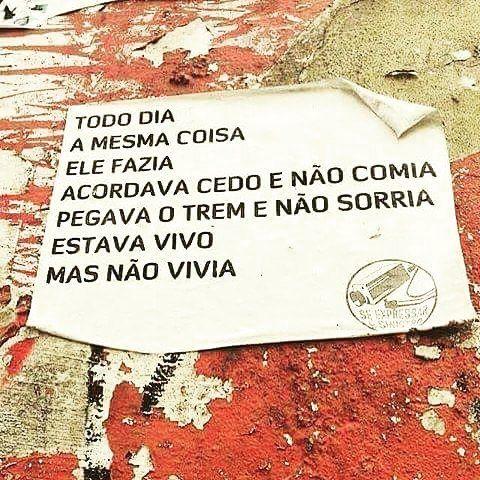 Pin De Mariana Batista Em Frases Algumas Palavras Poesias