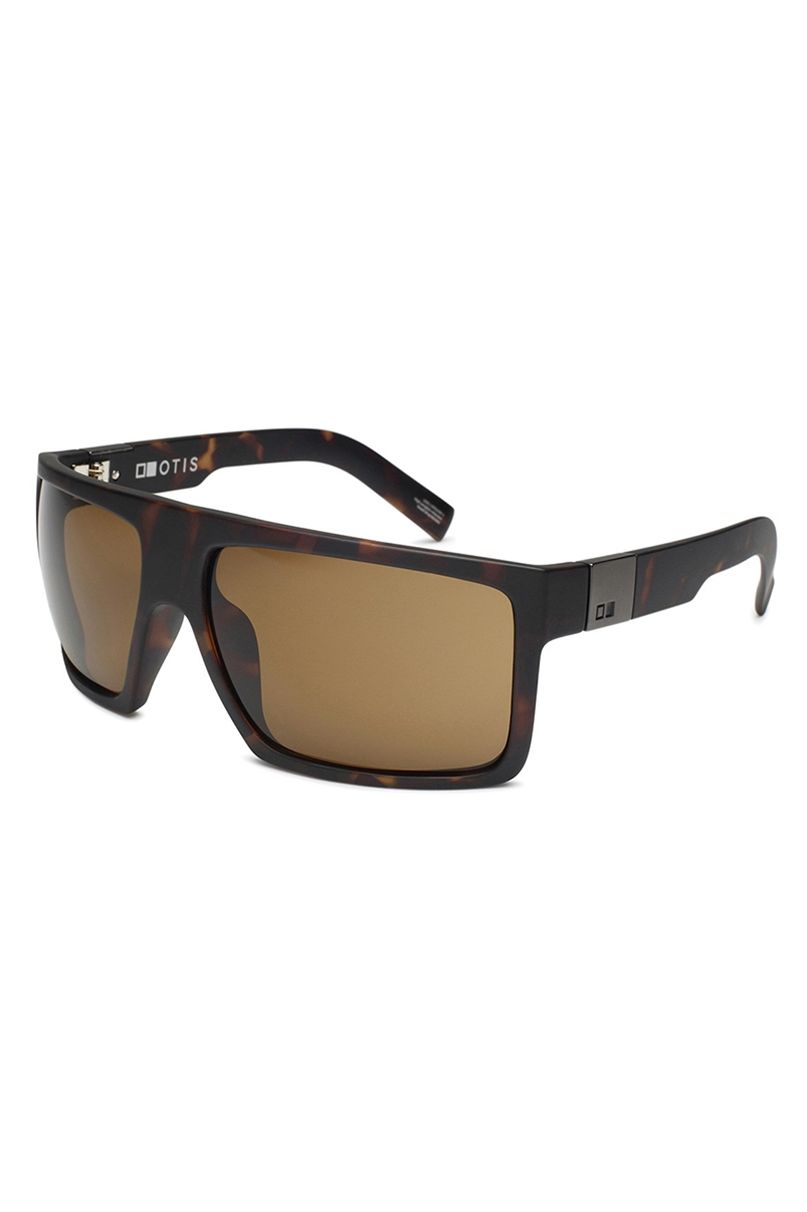 37e97e3dc6 Otis Eyewear Capitol Sunglasses. A more aggressive and sportier cousin to  our popular Youngblood style