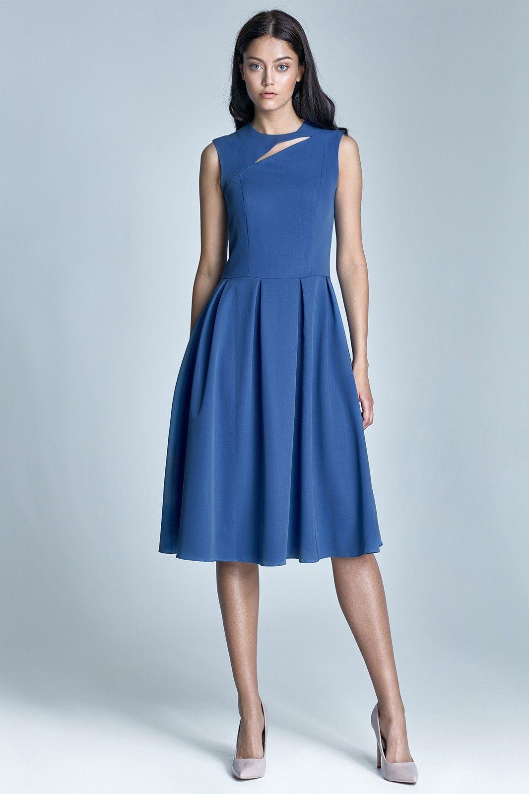 245f7711fa43 Krásne štýlové šaty v znamení elegancie a tvojich romantických dievčenských…