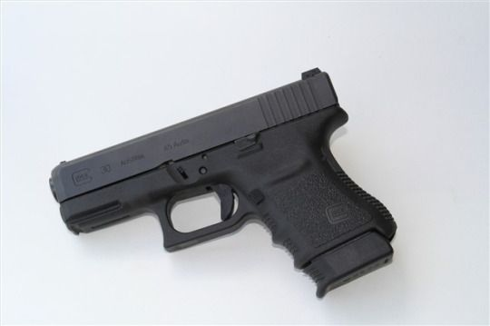 You're not bulletproof...
