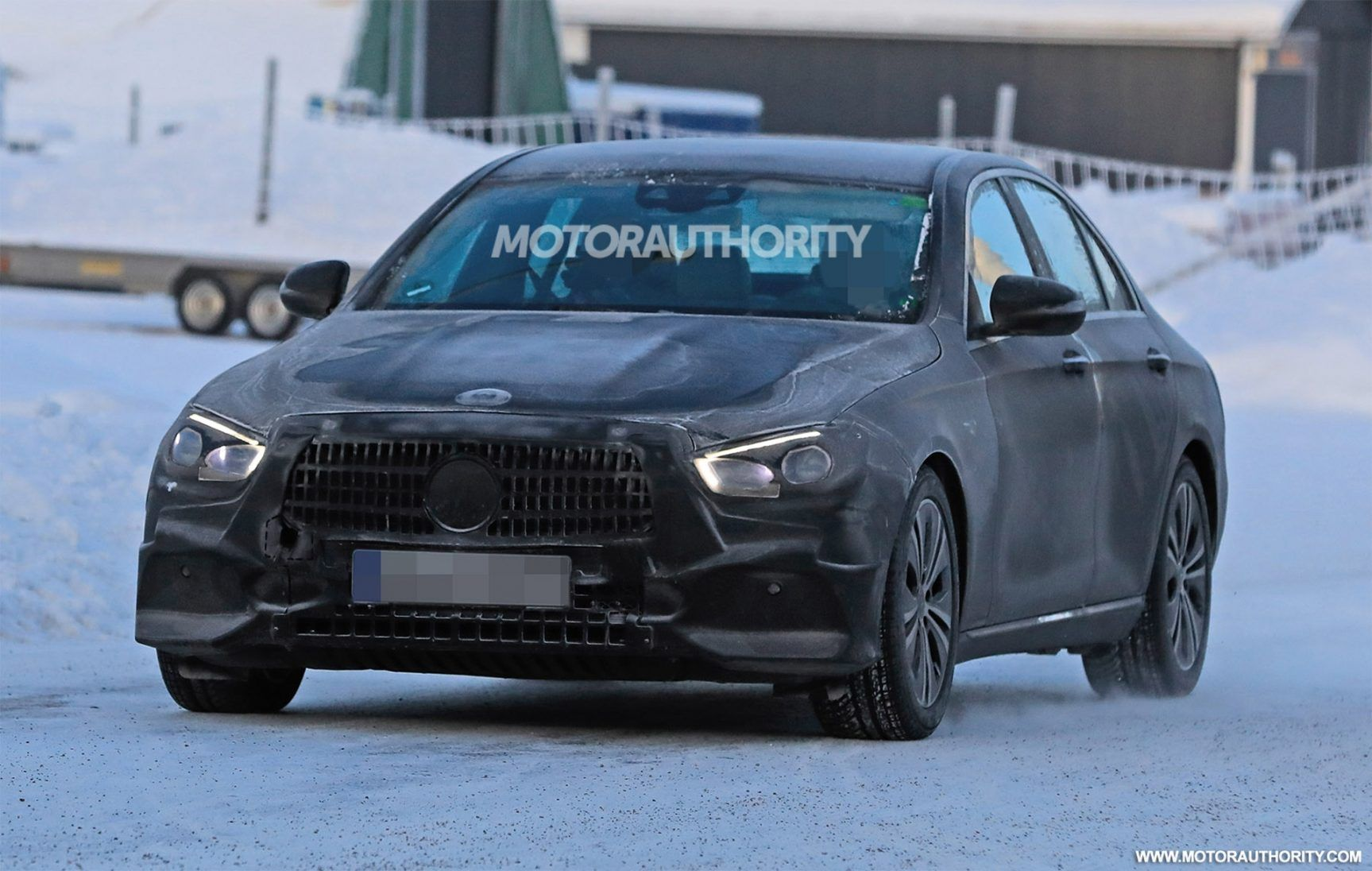 Everything We Know About The 2021 Mercedes Benz E Class