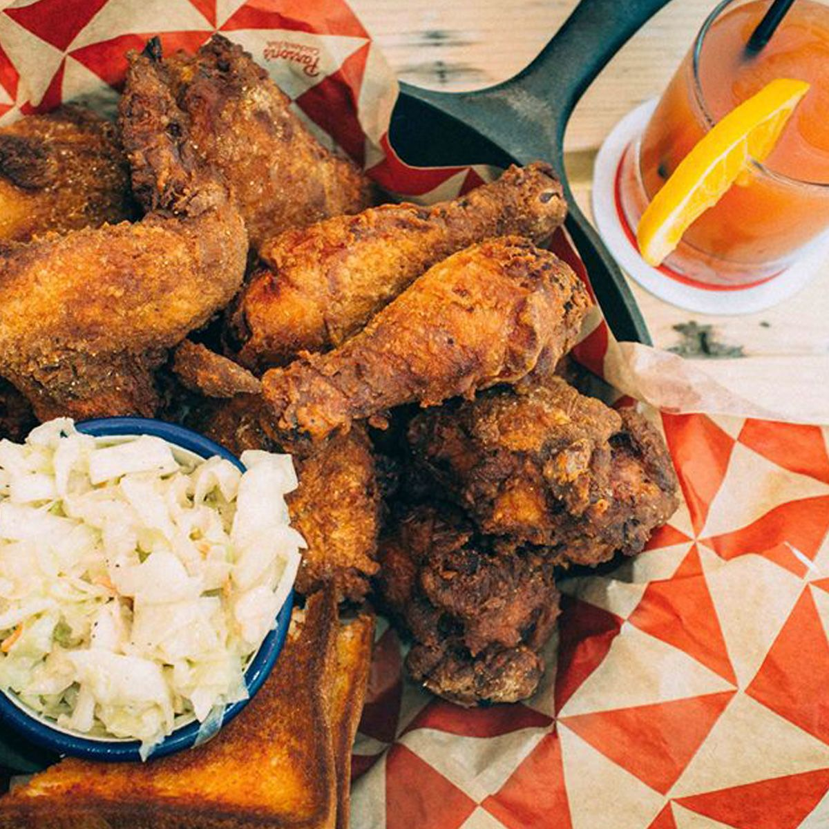 today we honor parson s chicken and fish whose vision is to accept and cater to people who are different this neighborhood friendl chicken food and drink food pinterest