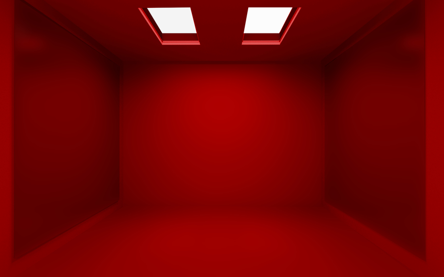Room Red empty red room | crimson lust | pinterest | red rooms and color red