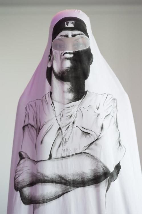 burka | Tumblr | fashion | Pinterest | Niqab, Fashion and Burka style
