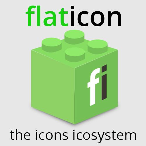 Pleins pleins d'icones