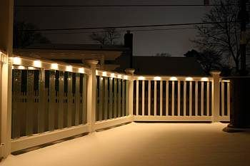 27 Outdoor Step Lighting Ideas That Will Amaze You Outdoor Steps Railings Outdoor Deck Lighting