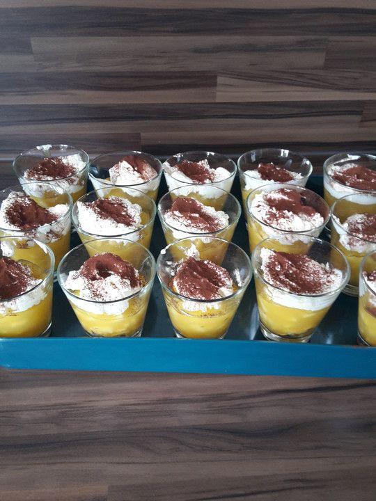 Photo of Winter apple cream by desonja | chef