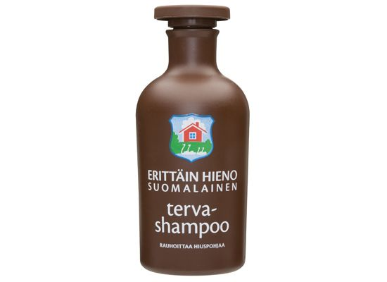 shampoo online sverige