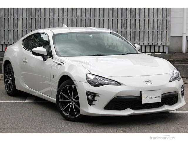 Toyota 86 2017 Toyota 86 Toyota 86 2017 Used Toyota