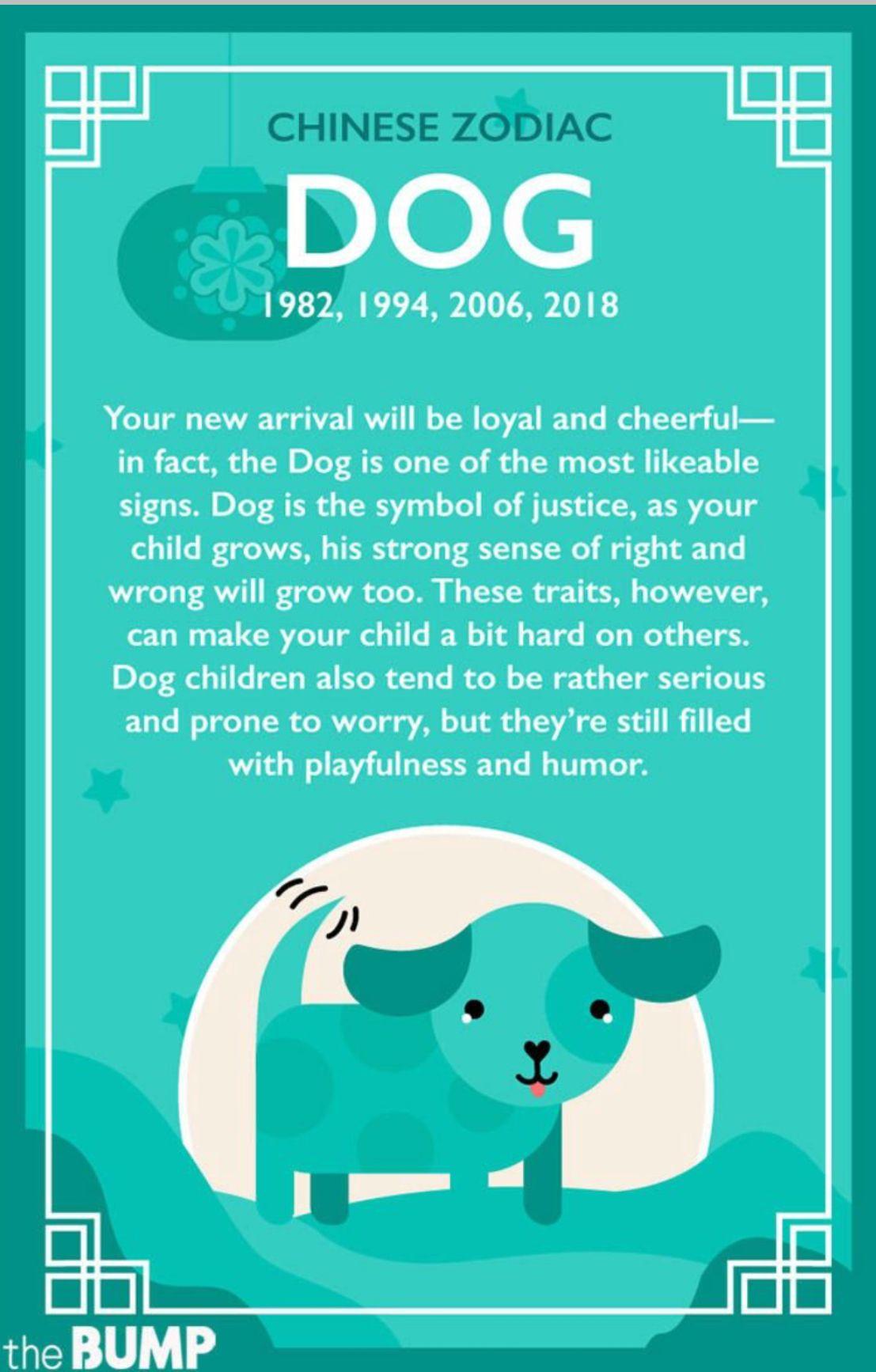 Chinese Astrology Dog Dog chinese zodiac, Chinese zodiac