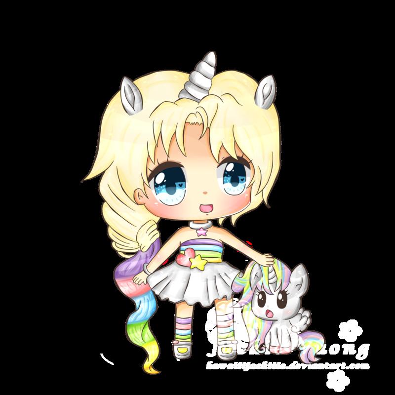 I M Just So Colourful Cute Drawings Cute Anime Chibi Cute Chibi