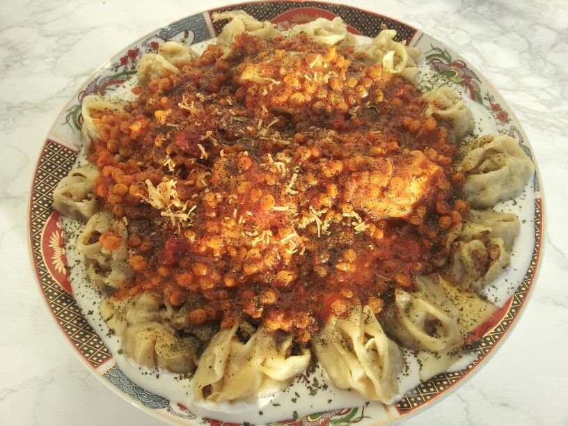 Afghan food mantu afghan food pinterest afghans for Afghanistan cuisine food