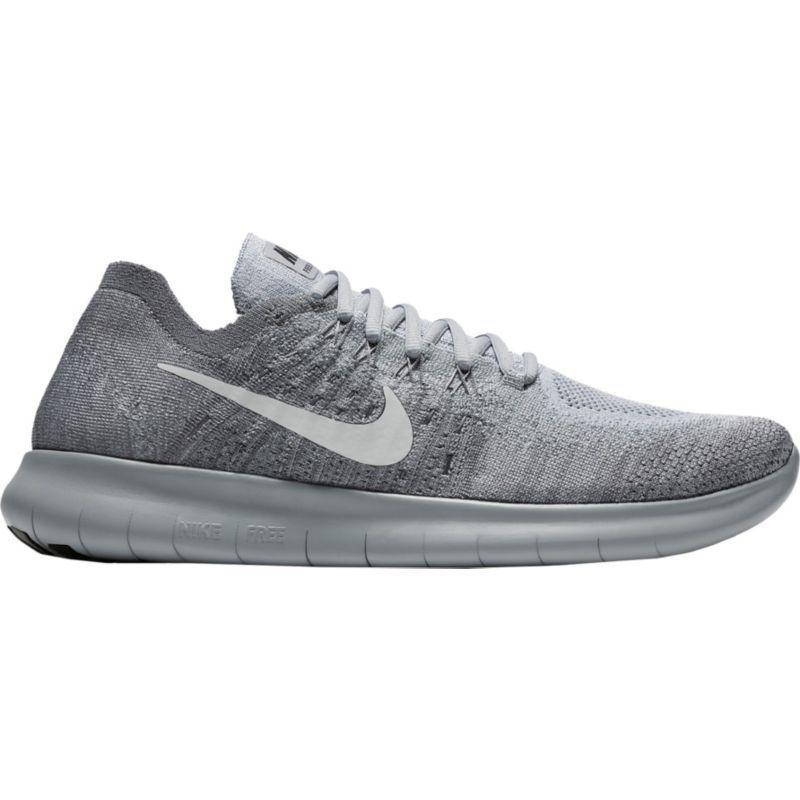 862612c537e Nike Men s Free RN Flyknit 2017 Running Shoes