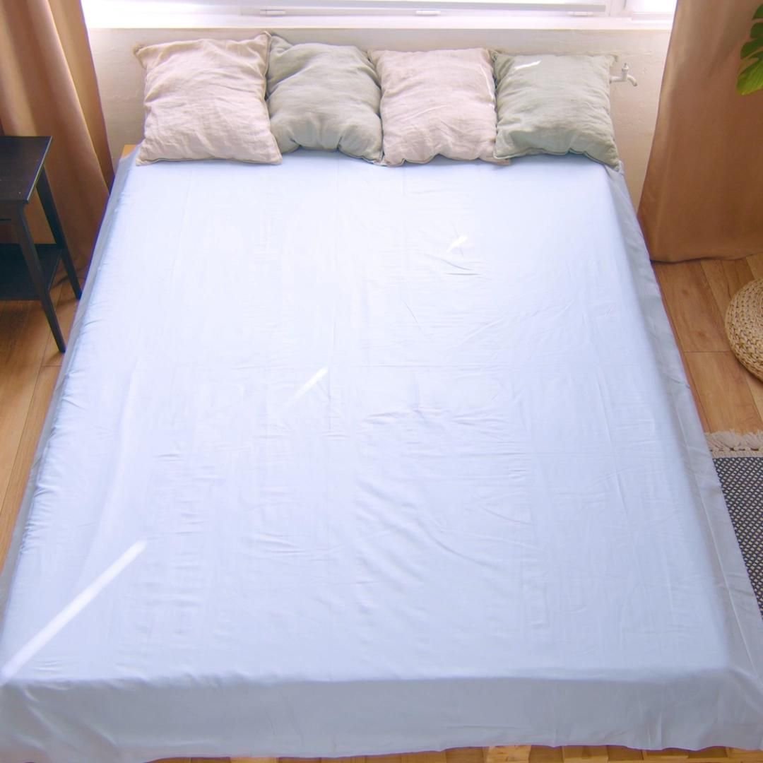 Photo of The miracle pillow